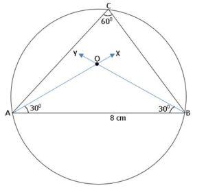 TS IX Maths Geometrical Constructions 23