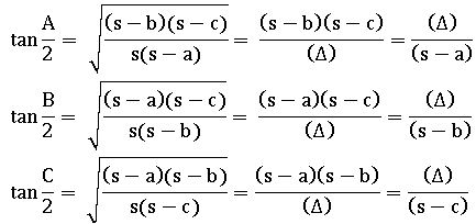 TS inter Properties of triangles 11