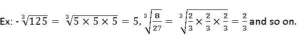 ts viii math perfect cube