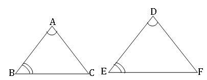 ICSE X Maths Similarity of Triangles 4