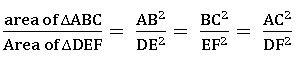 ICSE X Maths Similarity of Triangles 9