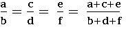 ICSE X maths Ratio and proportion 1