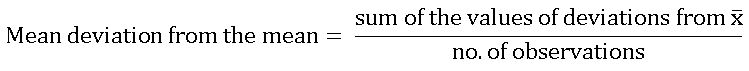 TS inter 2A Measures of dispersion 1