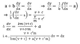 TS inter differential equation 12