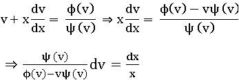 TS inter differential equation 7