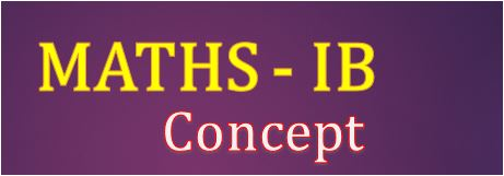 maths ib concept feature image
