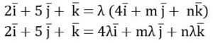 Addition of Vectors 13
