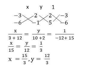 Straight Lines 49
